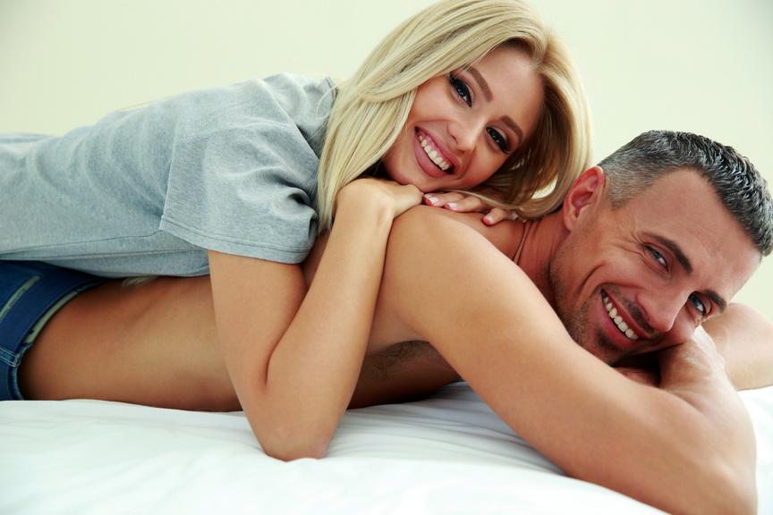 Happy couple take maxi2