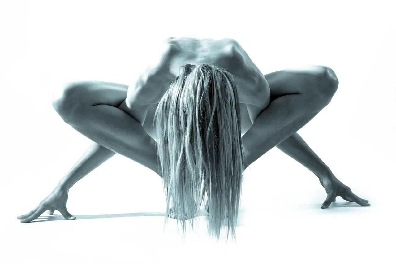 How Yoga Can Lit Up Your Sexual Life