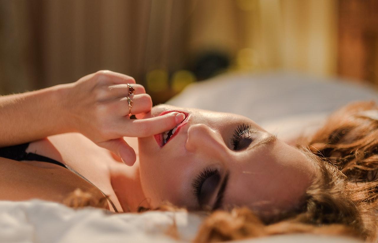 increase sexual pleasure